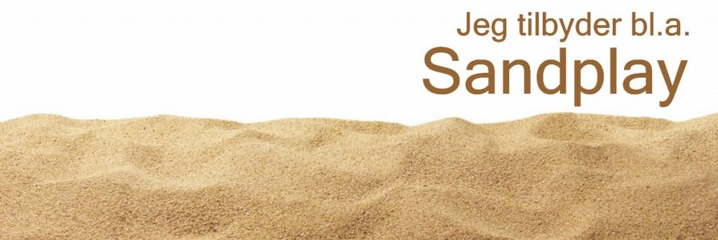 Sandplay cover