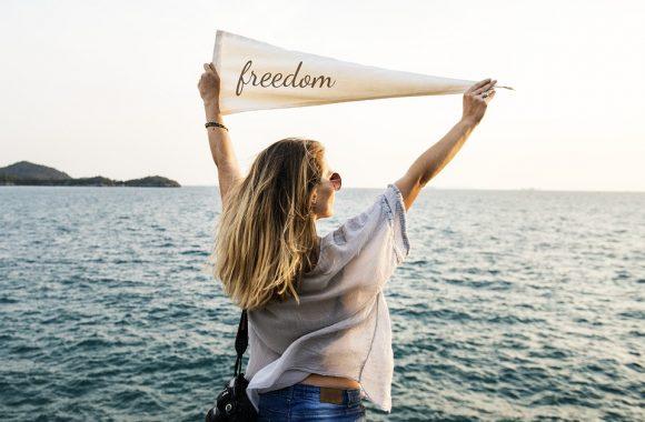 Frihed