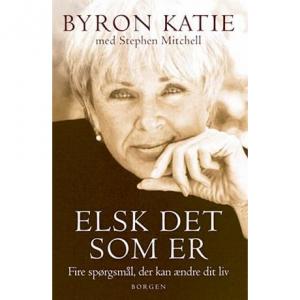 Baron Katie - Elsk det som er