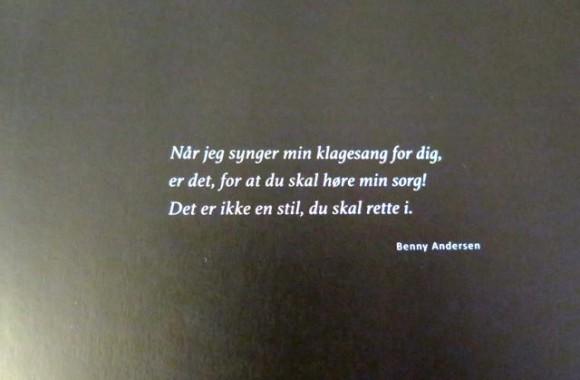 Benny Andersen