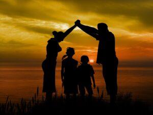 Familieopstilling